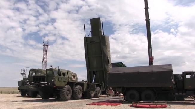 Nga: 'Vũ khí của tương lai' Avangard chính thức trực chiến