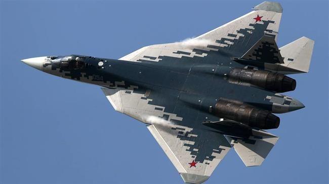 Nga khẩn trương sản xuất vũ khí cho chiến đấu cơ Su-57