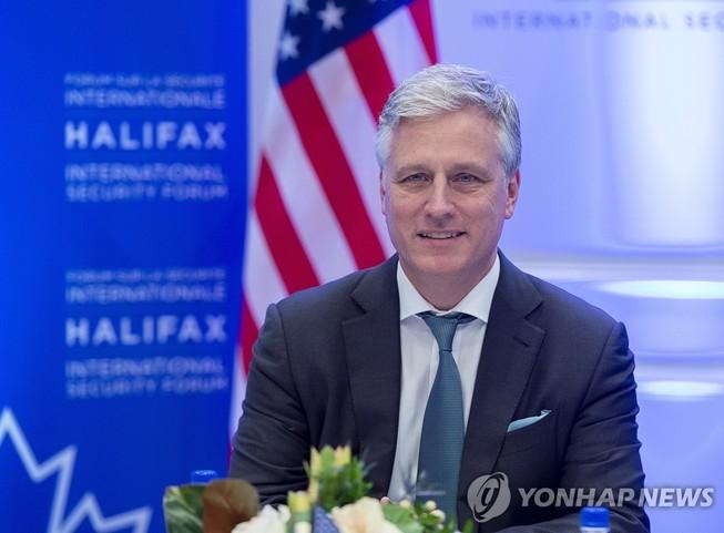 'Mỹ có đủ công cụ đáp trả 'món quà Giáng sinh' từ Triều Tiên'