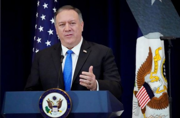 Ngoại trưởng Mỹ hoãn đến Ukraine, lo chuyện ĐSQ tại Iraq