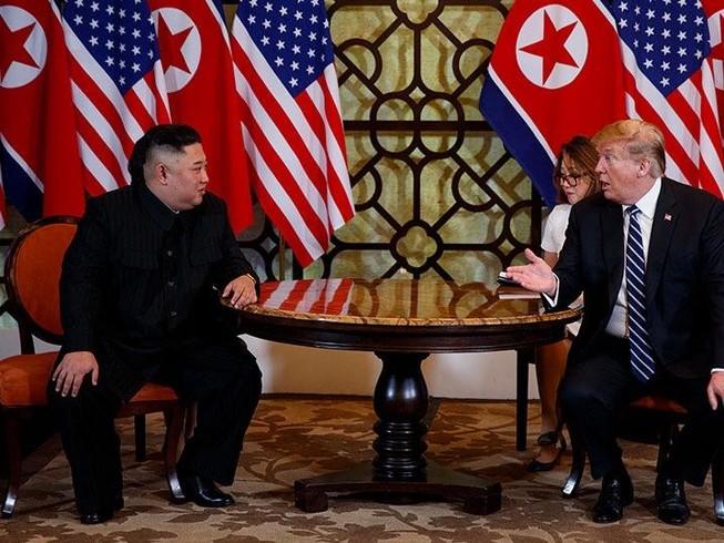 Tổng thống Trump xem nhẹ đe dọa từ Triều Tiên