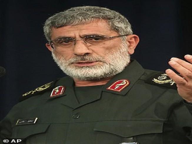 Người thay Tướng Soleimani quyết trả thù cho người tiền nhiệm