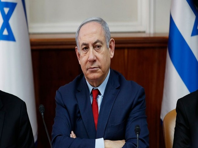 Thủ tướng Israel Benjamin Netanyahu. Ảnh: GETTY IMAGES
