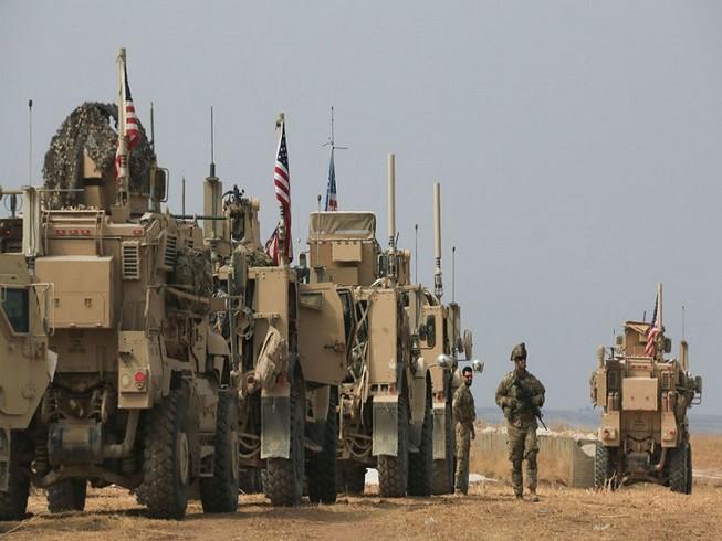 Mỹ tuyên bố không rút quân khỏi Iraq