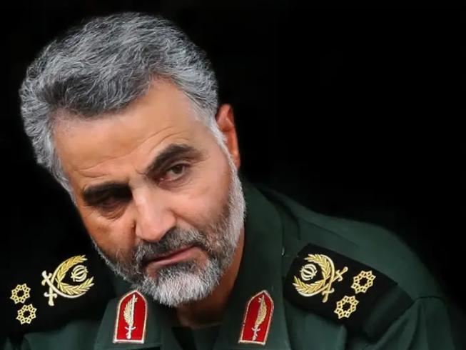 Tướng Soleimani bị giết là nguyên nhân khiến Iran ngưng tuân thủ cam kết trong thỏa thuận hạt nhân. Ảnh: POLITICO