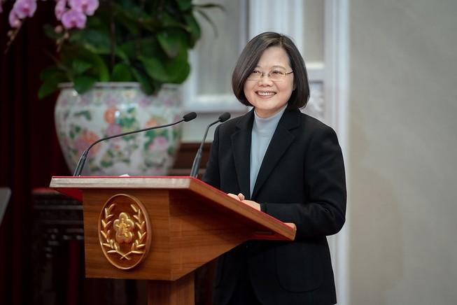 Bà Thái Anh Văn
