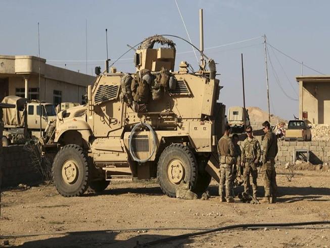 Mỹ hợp tác với Iraq giảm thiểu quân đội ở khu vực Trung Đông