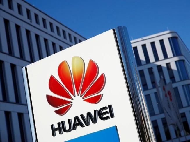 Tập đoàn công nghệ Trung Quốc Huawei có thể bị Mỹ áp thêm nhiều lệnh cấm giao dịch các sản phẩm công nghệ. Ảnh: REUTERS