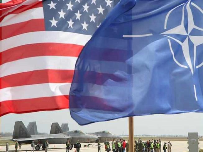 Quan hệ giữa NATO và Mỹ trước những thách thức ở Trung Đông. Ảnh: GETTY IMAGES