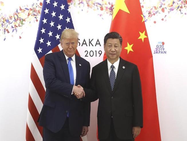 Cần thoả thuận toàn diện hơn từ Mỹ - Trung. Ảnh: FORTUNE