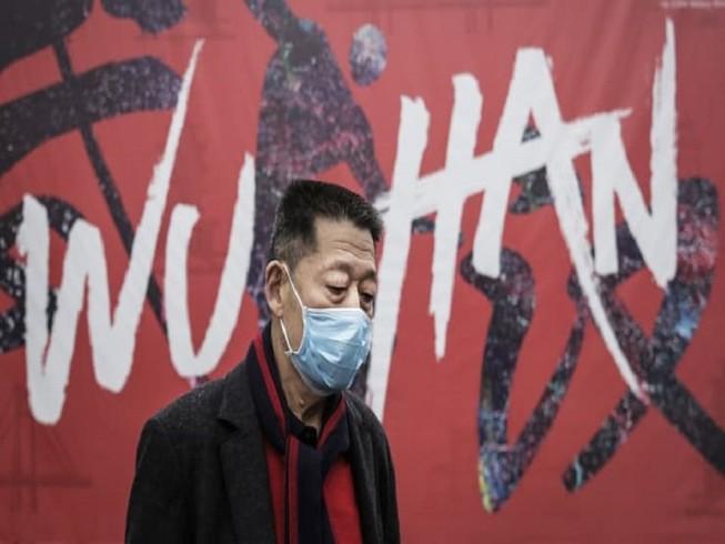 Đã có 26 người chết do virus corona bùng phát tại TP Vũ Hán, tỉnh Hồ Bắc, Trung Quốc. Ảnh: GETTY IMAGES