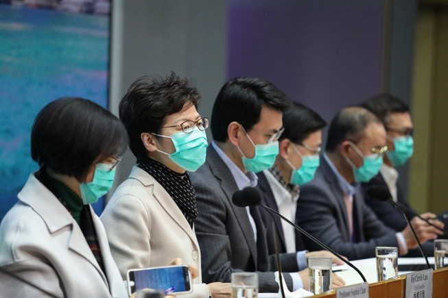 Hong Kong: Tin giả virus corona gây ảnh hưởng nghiêm trọng
