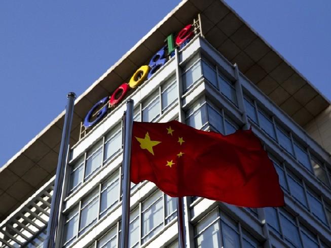Google đóng cửa 10 văn phòng ở Trung Quốc, Hong Kong và Đài Loan vì virus corona. Ảnh: WSJ