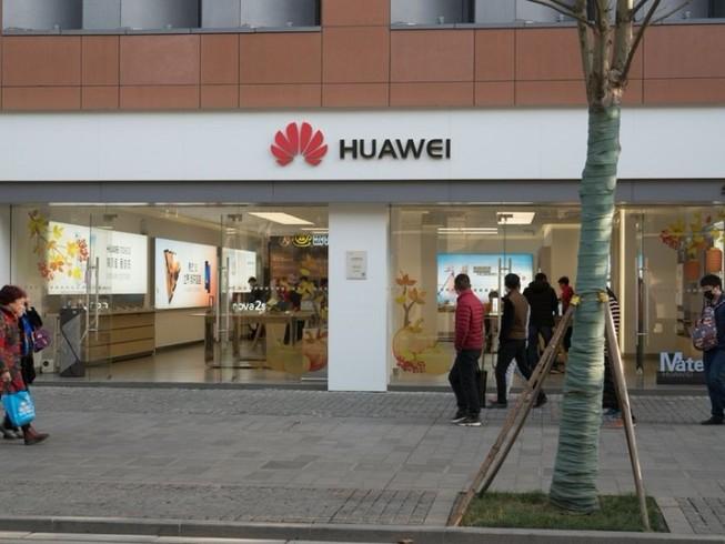 Mỹ cho Anh thêm một cơ hội xem xét lại thỏa thuận hợp tác 5G với Huawei. Ảnh: TEISS