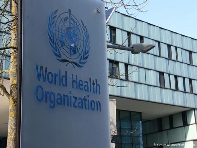 WHO chính thức tuyên bố dịch bệnh do virus corona là tình trạng khẩn cấp toàn cầu. Ảnh: TÂN HOA XÃ