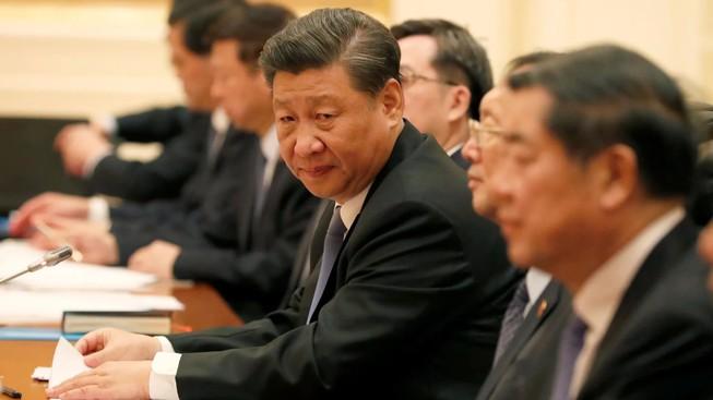 Trung Quốc: Bộ Chính trị 4 lần nhắc 'sai sót' về dịch Corona