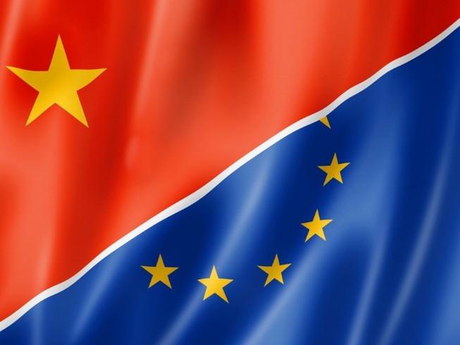 Nghị viện châu Âu thông qua Hiệp định Thương mại Tự do (EVFTA) và Hiệp định Bảo hộ Đầu tư (EVIPA). Ảnh: EURONEWS