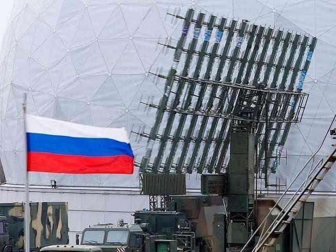 Nga sẽ triển khai hệ thống radar Konteiner đến vùng lãnh thổ Kaliningrad. Ảnh: TASS