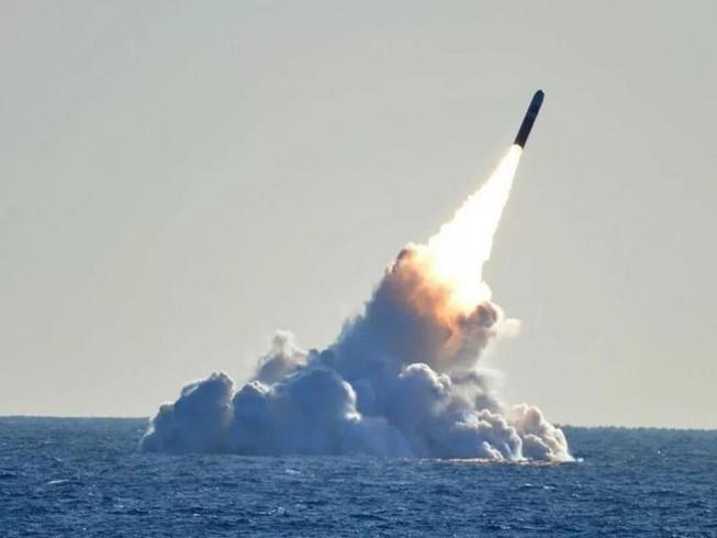 Cựu sĩ quan Trung Quốc khoe Bắc Kinh có vũ khí hạt nhân mới
