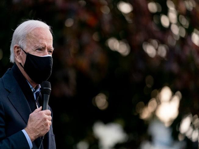 Ông Biden tiết lộ dàn quân sư đắc lực ở Nhà Trắng
