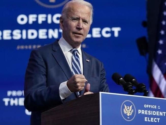 Gần nửa số quan chức cấp cao trong chính quyền Biden là phụ nữ