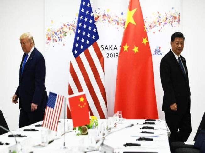 """Căng thẳng với Mỹ, """"chiến dịch săn cáo' của Trung Quốc gặp khó"""
