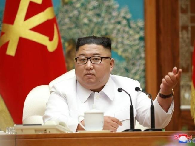 Nhà lãnh đạo Triều Tiên Kim Jong-un tổ chức một cuộc họp khẩn cấp vào ngày 25-7.