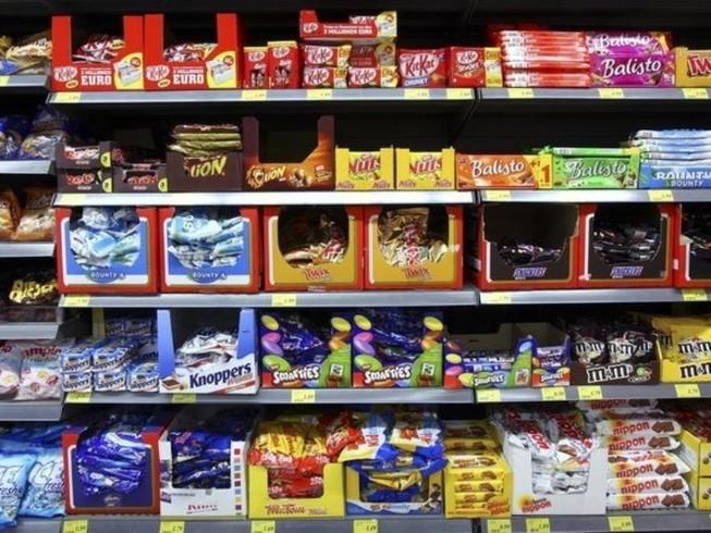 Trộm 2 thanh kẹo, lãnh án 10 năm tù