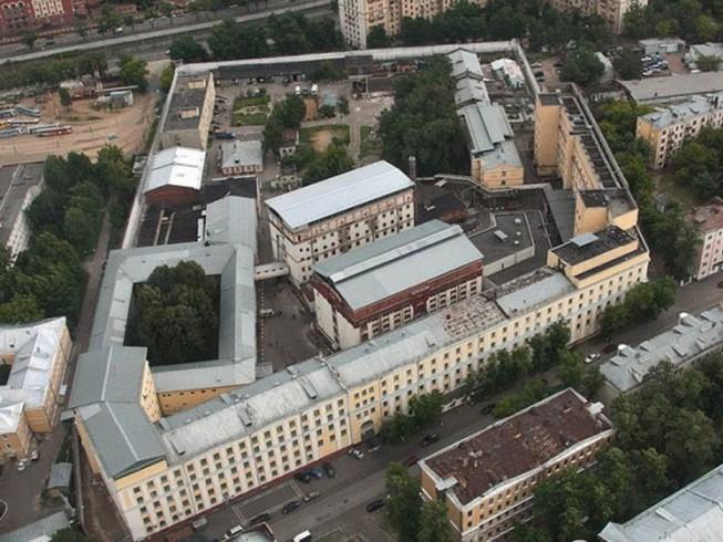 Ông Navalny bị giam trong nhà tù như thế nào?