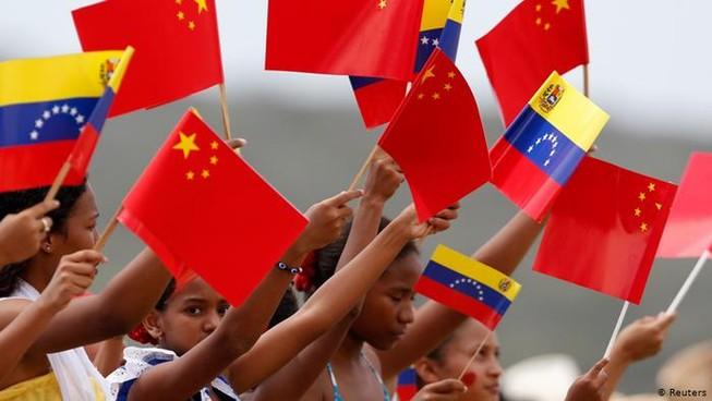 Trung Quốc cạn kiệt các khoản vay dành cho Mỹ Latinh
