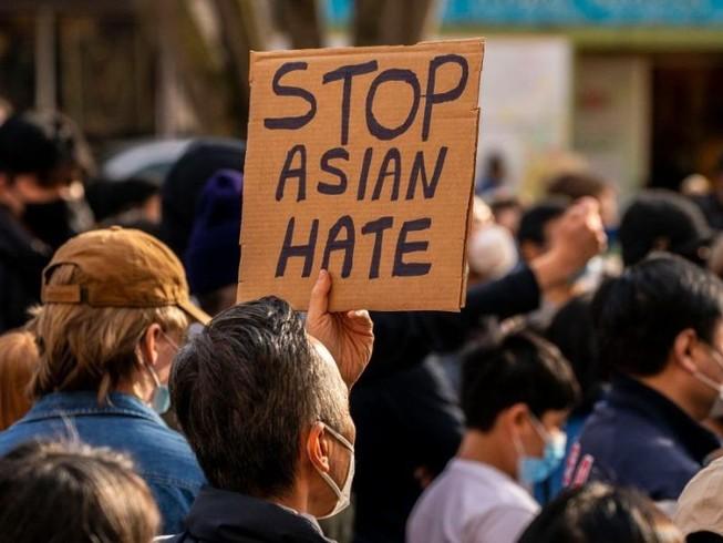 6 cô gái châu Á bị bắn chết: Hồi chuông không chỉ tại riêng Mỹ. Ảnh: CNN