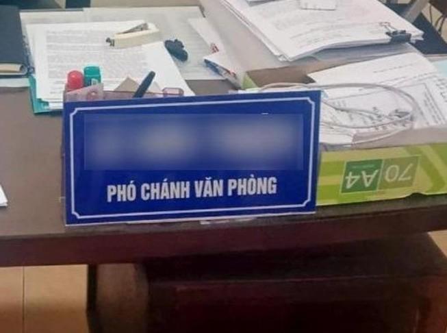 Bị tố quỵt nợ, cựu cán bộ quận Ninh Kiều lên tiếng
