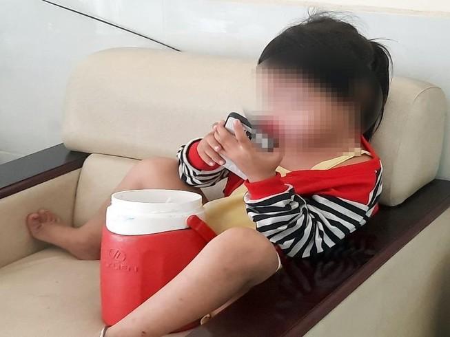 Bác đơn khiếu nại vụ cháu bé 4 tuổi nghi bị dâm ô