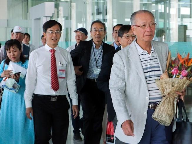 Hàng trăm doanh nghiệp Nhật đến Cần Thơ