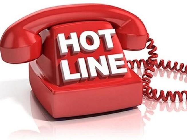 Hậu Giang: Hotline phản ánh việc tăng giá bán khẩu trang y tế