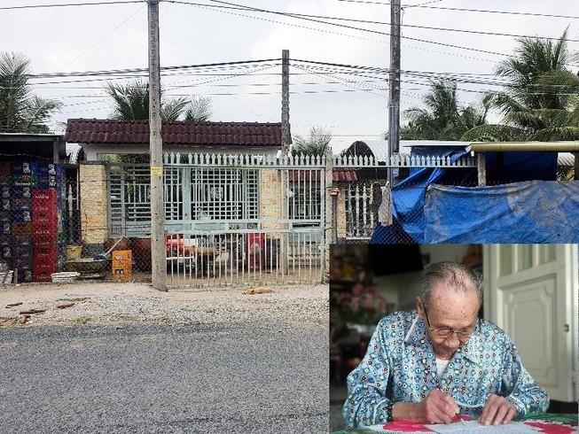 Chỉ đạo xử lý dứt điểm vụ cụ 102 tuổi mòn mỏi chờ thi hành án