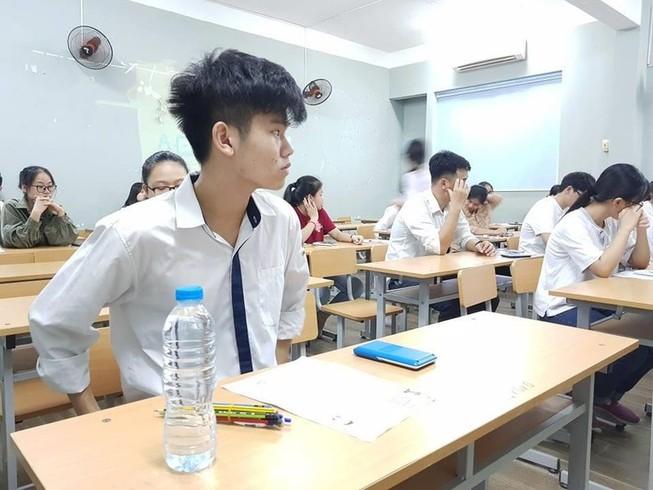 Sau năm 2020 học sinh sẽ thi THPT quốc gia trên máy tính