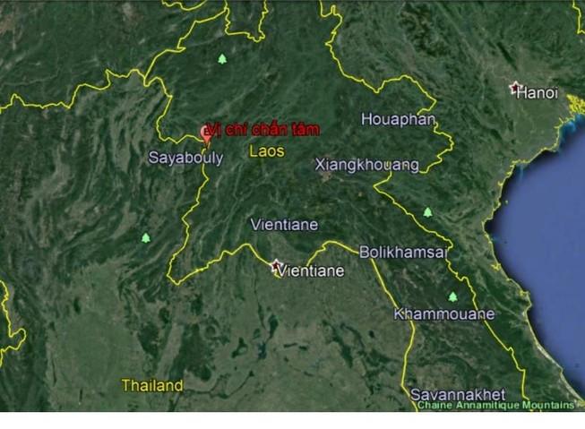 Nhiều chung cư ở Hà Nội rung lắc vì ảnh hưởng động đất từ Lào