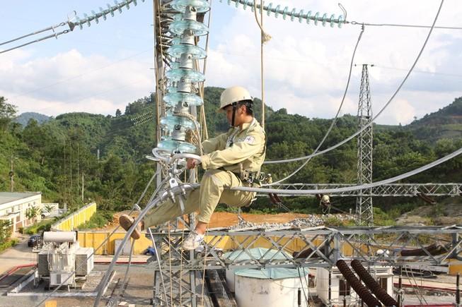 Nhiều dự án chậm tiến độ ảnh hưởng đến cung ứng điện