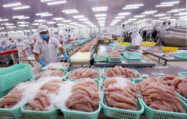 Khó khăn tứ bề, xuất khẩu nông nghiệp quyết đạt 42 tỉ USD