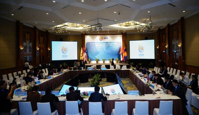 Doanh nghiệp ASEAN đề xuất giảm thủ tục với đơn hàng nhỏ