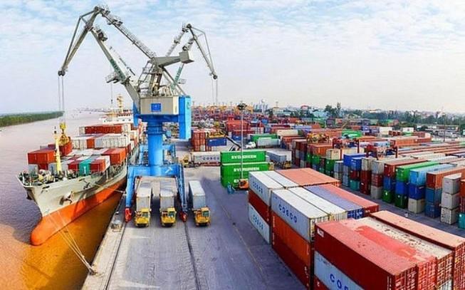 Việt Nam xuất siêu hơn 812 triệu USD sang Thụy Điển