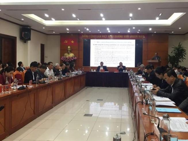 Việt Nam đang có 9 ổ dịch cúm A/H5N6