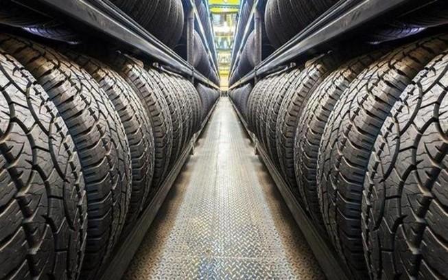 Mỹ kết luận sơ bộ lốp ô tô Việt đa phần không bán phá giá