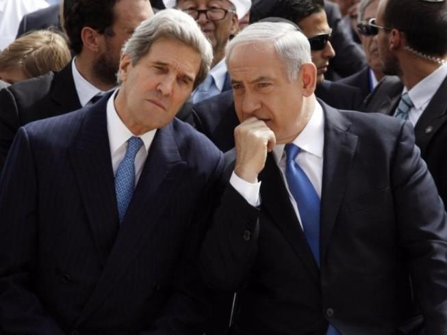 3 nước từng yêu cầu Mỹ dội bom Iran