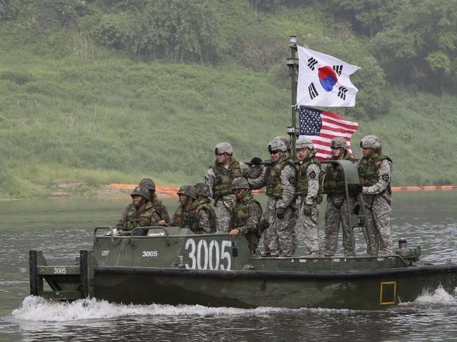 Nga nói Mỹ chịu trách nhiệm cho căng thẳng Triều Tiên