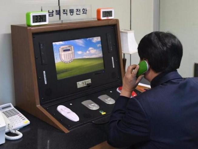 Hàn Quốc gọi Triều Tiên sau 23 tháng, nói những gì?