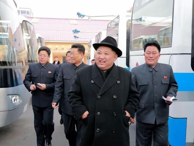 Triều Tiên kêu gọi Liên Hiệp Quốc kiềm chế Mỹ