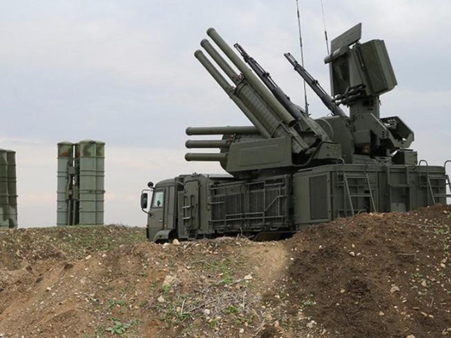 Đại tá Nga: 'Chỉ S-400 thì không đủ chặn tên lửa Mỹ'