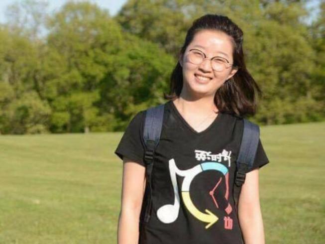 FBI treo 10.000 USD tìm nữ thạc sĩ TQ mất tích bí ẩn